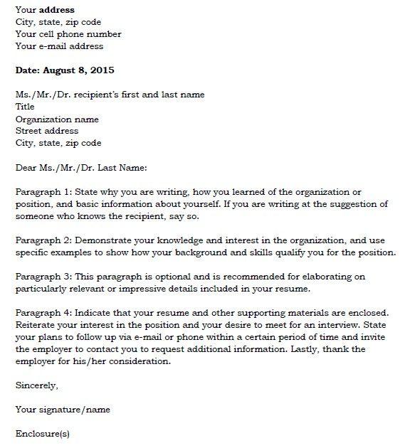 Cover Letter Sample Returning Previous Employer Cover Resume Job Cover Letter Job Application Letter Sample Cover Letter Sample