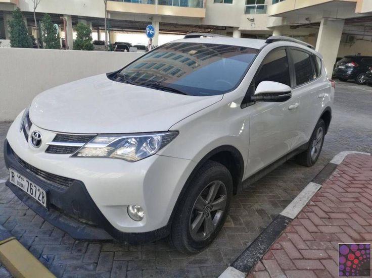 Toyota Rav 4 2015 for sale