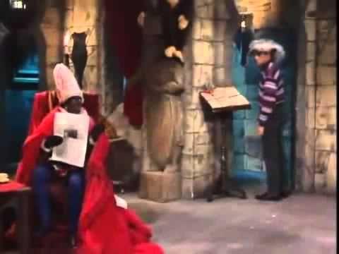 Dag Sinterklaas aflevering 13: Stoute kinderen