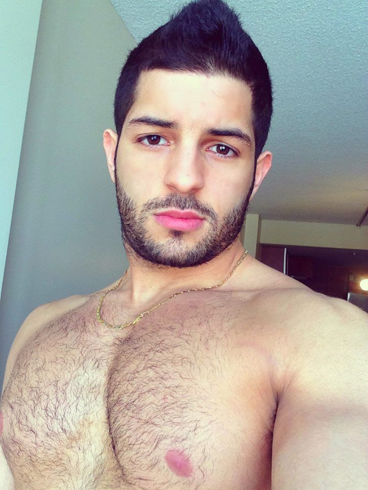 from Chase gay arabian guys