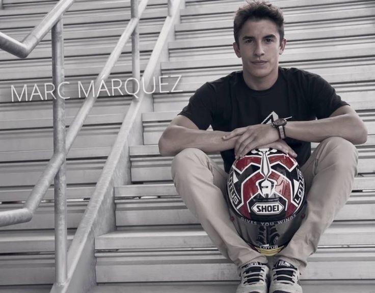 Marc Marquez | Marc Marquez | Pinterest | Marc marquez and Motogp