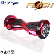 "8"" Lamborghini Hoverboard Electroplate Rose for sale. Cheap Lamborghini Hoverboard rose is with low price and bluetooth function. Welcome to buy it."