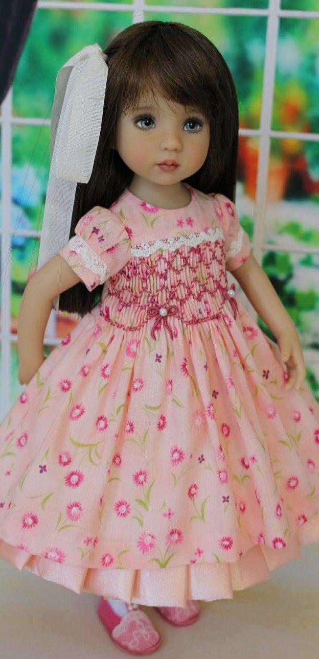 Duanna Effner doll