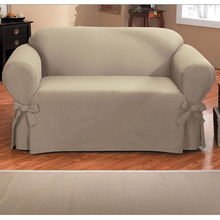 1000 Ideas About Sofa Slipcovers On Pinterest Furniture