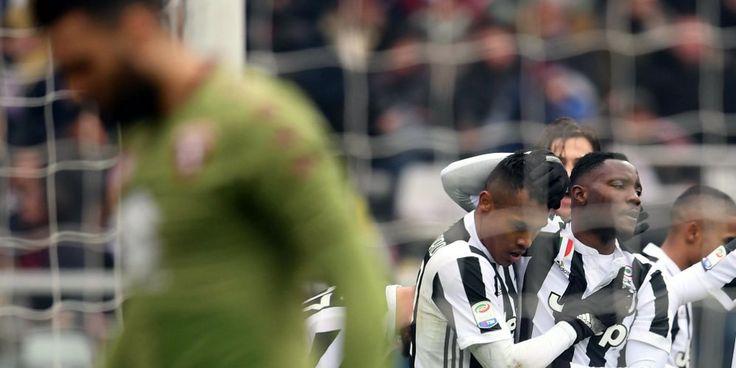 Berita Olahraga : Hasil Pertandingan Torino vs Juventus: Skor 0-1 http://bit.ly/2BDoBW1  Jangan Lupa Follow Instagram kami ( Indonesia 24 News ) untuk mendapatkan berita terupdate dan sumber terpercaya.  #beritaolahraga #hasilpertandingan #idn24news #torino #juventus  Afliasi :  #goldenbet899.com #goldentoto899.com #idn24news.com