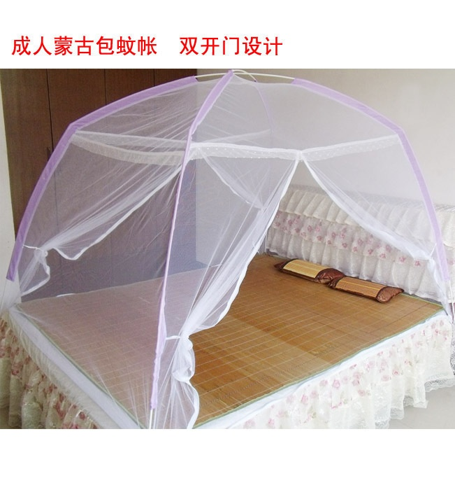 High Quality Mongolia princess dome mosquito net bag encryption portable mount zipper single and double door  sc 1 st  Pinterest & 51 best Toddler Beds images on Pinterest | Child room Kids rooms ...