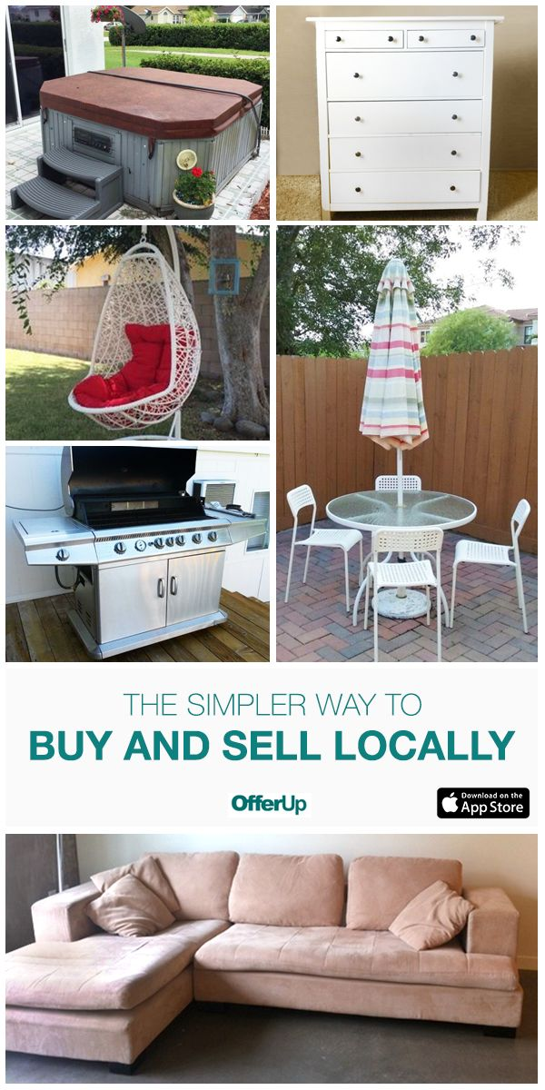 The Simplest Way To Buy And Sell Locally. OfferUp Is The Largest Mobile  Marketplace For