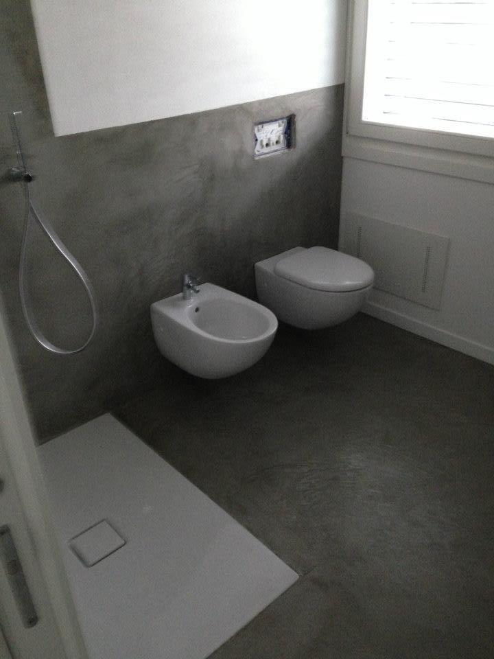 pavimenti in cemento | Interni Offerta pacchetto pavimento pittura PAVIMENTI