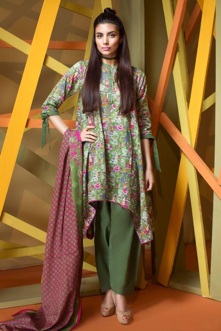Shalwar kameez design for girls 2019 Simple pakistani
