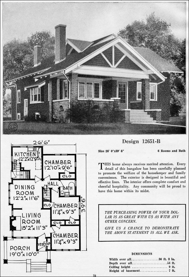 Pin By Dale Swanson On Craftsman Style Craftsman Bungalow House Plans Craftsman House Plans Craftsman Style Bungalow