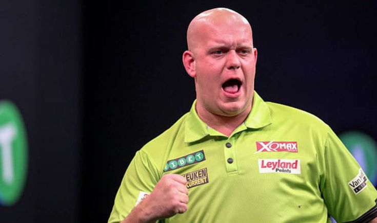 Premier League Darts LIVE stream: How to watch on TV and online | Other | Sport | Bible Of Sport