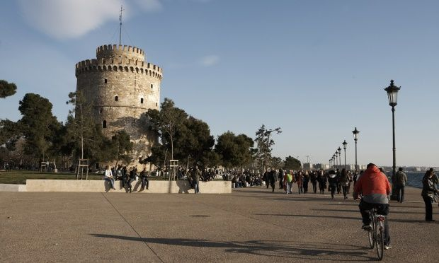 10 best places to visit in #Greece #Thessaloniki