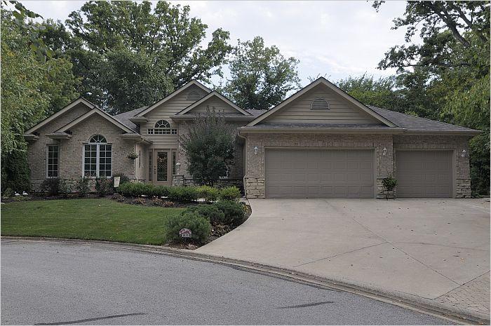 $484,900 - 809 Shagbark Frankfort, IL 60423 >> $484,900 - Frankfort, IL Home For Sale - 809 Shagbark --> http://emailflyers.net/34513