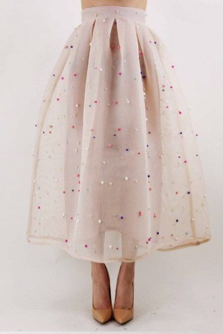 60+ Trendy Skirt Midi Tulle Products