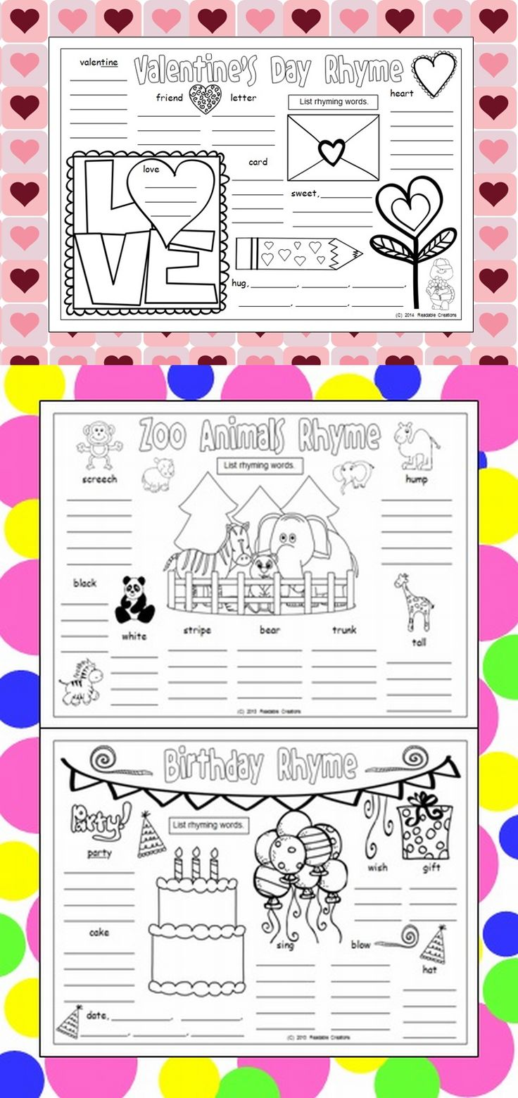 Worksheet Words That Rhyme With Bell 1000 ideas about rhyming words list on pinterest word fun lists good rhymers make readers is fun