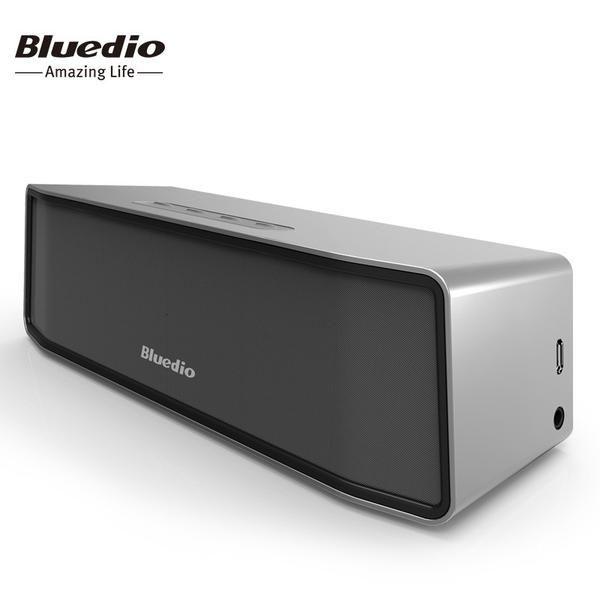 Bluedio BS-2 High End Bluetooth Speaker