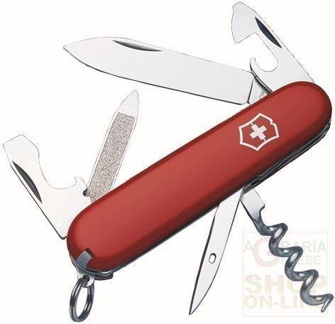 VICTORINOX COLTELLO MULTIUSO SPORTSMAN 0.3803 http://www.decariashop.it/victorinox-mm-84/18475-victorinox-coltello-multiuso-sportsman-03803.html