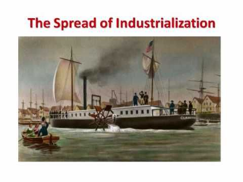 reasons and causes for the industrial revolutions Read about the causes and outcome of the mexican revolution that was initiated by francisco i  here are some of the reasons behind the revolution and.