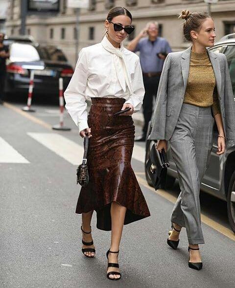 Mamen Hazanas On Instagram Milanfashionweek Mfw18 Fashionweek