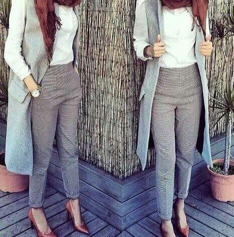 12 Outfit Sehari-hari Ini Bakal Populer di 2016 Nanti. Lihat Yuk, Agar Tampilanmu Lebih Classy!