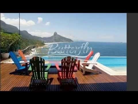 Luxury Property Brazil - Joá Mar House    Price:R$15,500,000  Reference: 24314  http://butterflyresidential.com/en/listing/brazil/rio-de-janeiro/rio-de-janeiro/apartment/24314/