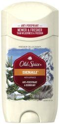 Old Spice Men's Deodorant 3-oz. 4-Pack: $10 w/ Prime  free shipping #LavaHot http://www.lavahotdeals.com/us/cheap/spice-mens-deodorant-3-oz-4-pack-10/126967