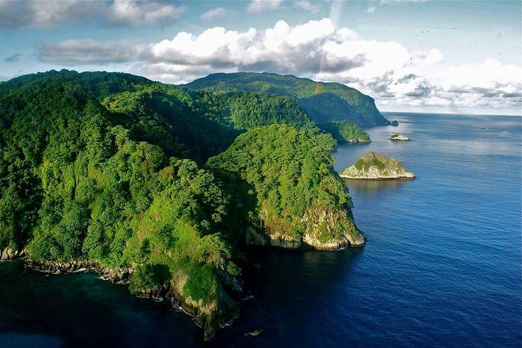 Explore The Beauty Of Caribbean: Best 25+ Cocos Island Ideas On Pinterest