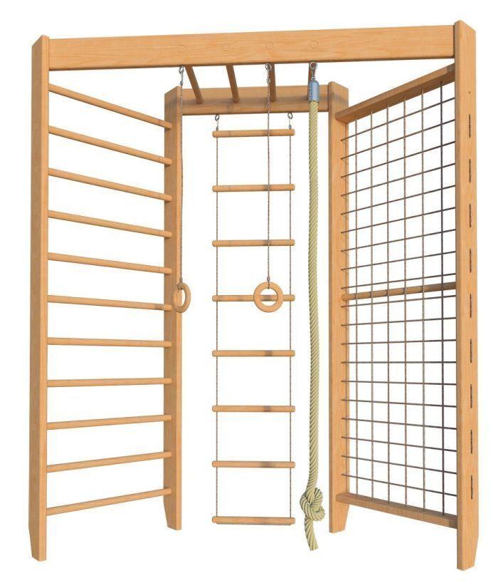 die besten 25 kletterwand kinder ideen auf pinterest. Black Bedroom Furniture Sets. Home Design Ideas