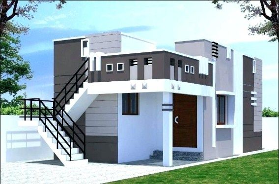 Best Icymi Indian House Portico Design Home In 2019 Single 400 x 300