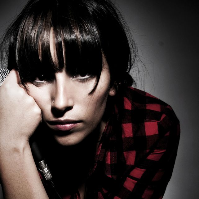 """Chilean hip-hop artist and musician Ana Tijoux was born in France in 1977 to parents who were jailed and later fled Chile under the dictatorship of Augusto Pinochet. She returned to Chile in 1993 and became known as part of the hip-hop group Makiza. She is now a grammy-nominated solo artist. Tijoux appeared on Democracy Now! to perform her latest songs and talk about motherhood, feminism and how politics influences her music. """"Hip-hop is the land of the people that don't have a land,"""" she…"""