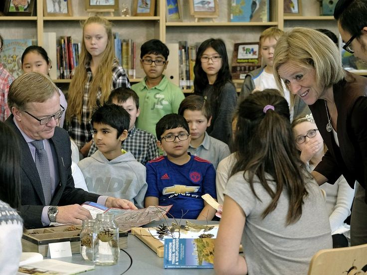 Hitting the books: How Alberta Education is rewriting curriculum for the next generation of students
