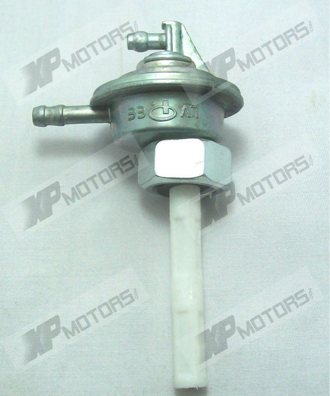 Gas Fuel Switch Valve Pump Petcock GY6 Moped Scooter 50cc 125cc 150cc