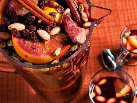 Vin fiert aromat - www.Foodstory.ro