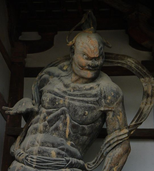 horyuji4kirishi.jpg - Kirishi - Guardians of Hell at Horyu-ji
