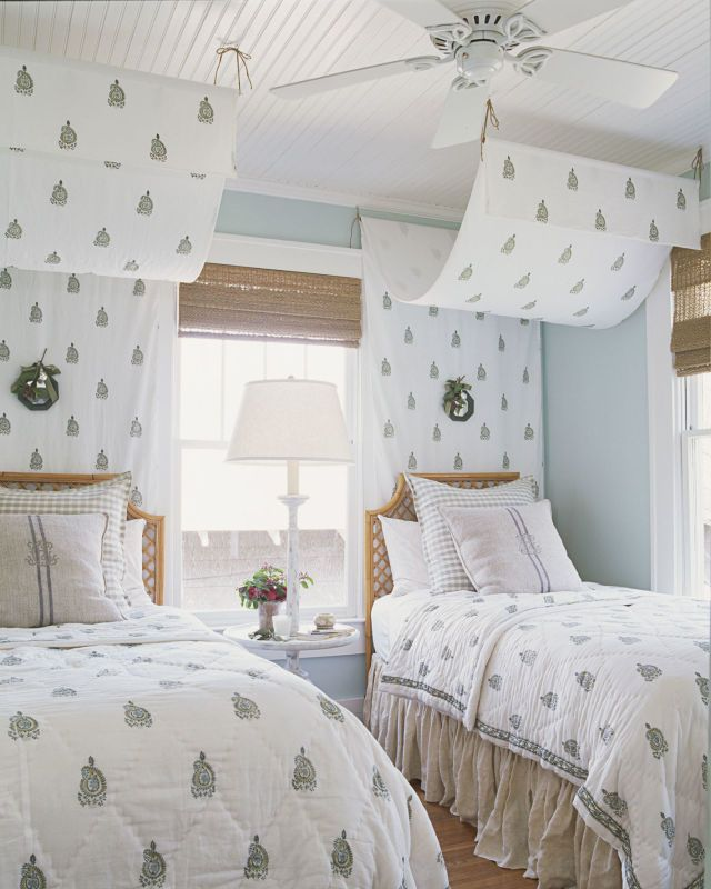 30 Cozy Ways To Decorate Your Guest Bedroom