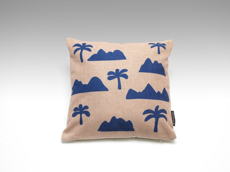 Ipanema pillow by FEST Amsterdam