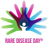 Rare Disease Day ® 2016. Join us in making the voice of Rare diseases heard  29 february