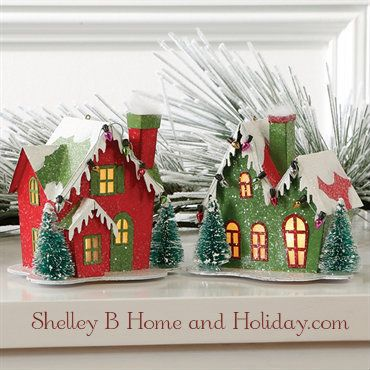 721 best christmas images on pinterest christmas ideas christmas crafts and christmas decorations Shelley b home decor