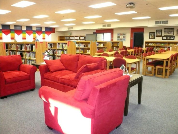 12 best school library images on pinterest | library ideas