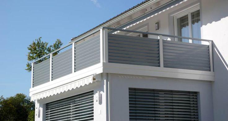 die besten 25 balkonverkleidung ideen auf pinterest balkonverkleidung holz schuppen. Black Bedroom Furniture Sets. Home Design Ideas