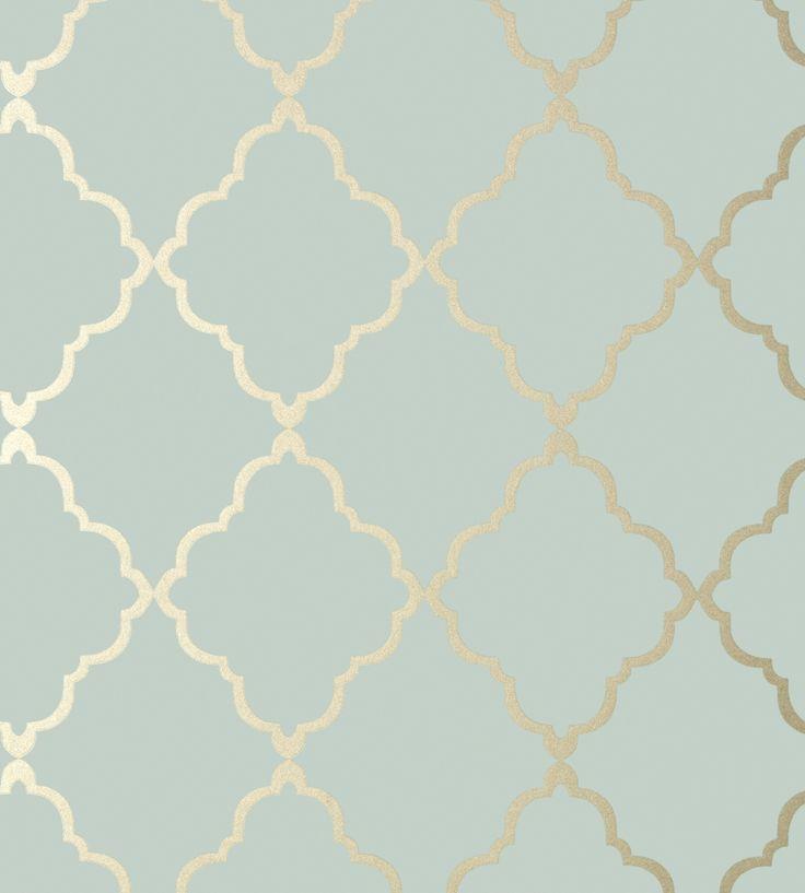 Best 25+ Metallic wallpaper ideas on Pinterest