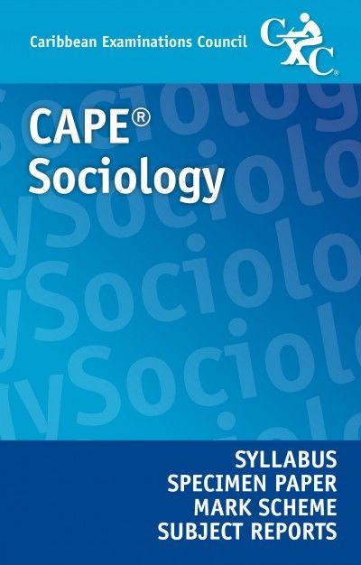 Caribbean Studies Past Paper Questions Essay