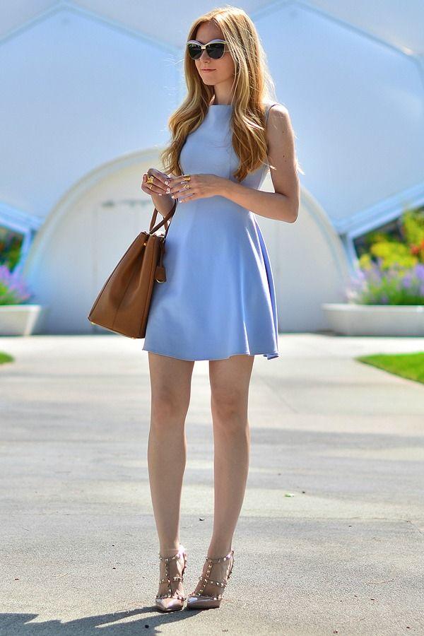 Azul Serenity, o azul da Pantone para o verão 2016