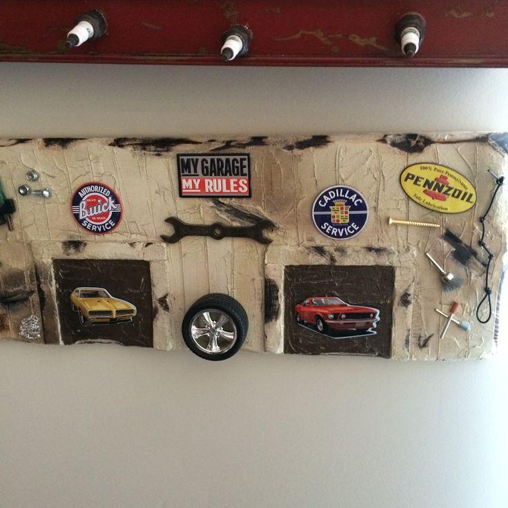 30 best Vintage Car Decor-KIDS ROOM images on Pinterest | Antique ...