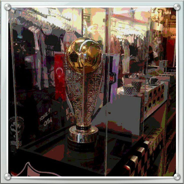 Lig Kupası Antalya Kartal Yuvasında-Gururumuz⚪⚫