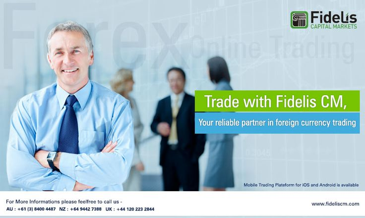 Forex forwarding company