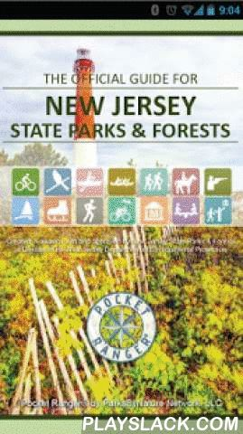NJ Parks & Forests Guide  Android App - playslack.com ,  The Official Guide for New Jersey Parks & Forests Pocket Ranger® app has gotten a total makeover! This FREE all-inclusive outdoor guide was created in a collaborative effort between the New Jersey State Parks, Forests, Historic Sites and ParksByNature Network®, and the next generation of the app is better than ever.Powered by Pocket Ranger® technology, the app gives outdoor enthusiasts an environmentally friendly way to enjoy the…