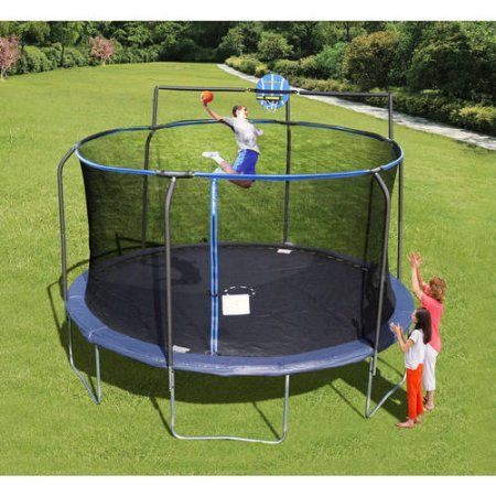 1000 Ideas About 14 Trampoline On Pinterest Trampoline