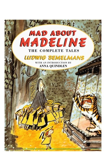 Madeline Says Merci: The Always-Be-Polite Book book pdf