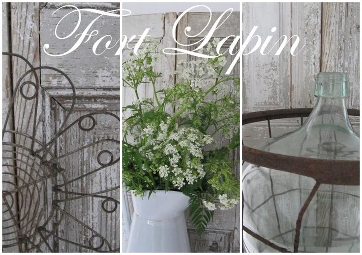 Fort Lapin blog